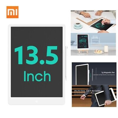 AU27.24 • Buy Xiaomi Mijia 13.5  LCD Writing Tablet Pad With Pen Digital Drawing Graphic Board