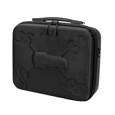 AU40.17 • Buy Waterproof Storage Carrying Bag For DJI Mavic 2 Pro Drone Accessories Black