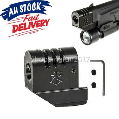 AU22.99 • Buy 1PCS SKD Beretta M92 Hop Up Upgrade Attachment 3D Printed Gel Blaster Parts