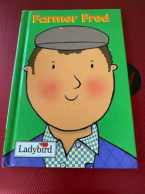 £4 • Buy Little Workmates Ladybird Book Farmer Fred