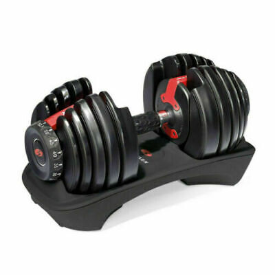 $ CDN466.62 • Buy Bowflex SelectTech 552 Single Adjustable Dumbbell - NEW IN BOX - SHIPS TODAY