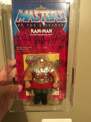 $1799 • Buy Masters Of The Universe Ram Man Afa 80 OFFERS WELCOME Nice Condition