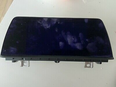 AU240 • Buy BMW 3 SERIES RADIO/NAV/AUDIO # F30 # Display Screen
