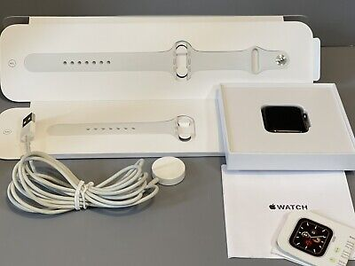 $ CDN201.07 • Buy Apple Watch Series 2 42mm Aluminum Case White Silicone BRAND NEW SPORTS BAND