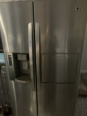 AU88 • Buy Fridge Freezer With Water Dispenser  Lg