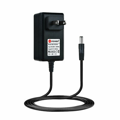 $13.99 • Buy AC DC Adapter For M-Audio Fast Track Pro PN AU02-073B0 MIDI I/O Notebook Laptop