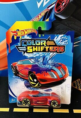 """$5.49 • Buy """"Covelight"""" - 2020 Hot Wheels - Color Shifters -  New - Factory - Never Changed"""