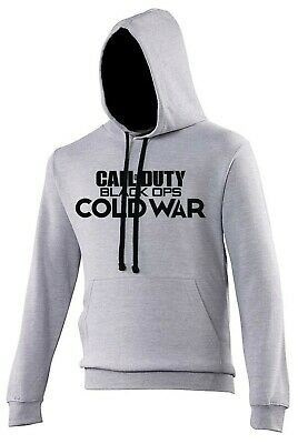 £28.49 • Buy Call Of Duty Varsity Hoodie Gamers Jacket PS5 Series X