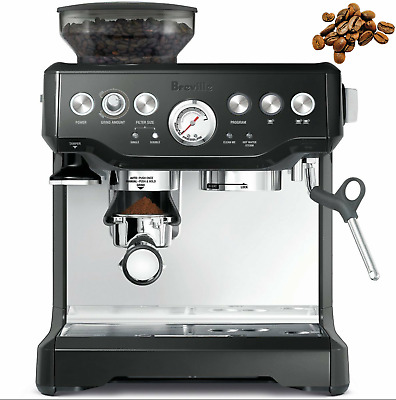 AU739.99 • Buy NEW Breville The Barista Express Coffee Machine Maker (Black) (RRP $899.95)