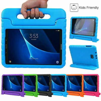 AU20.99 • Buy For Samsung Galaxy Tab A 8.0 Inch Tablet Kids Shockproof EVA Handle Case Cover