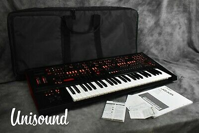 AU1717.90 • Buy Roland JD-XA Hybrid Analog Digital Synthesizer In Excellent Condition