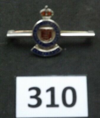 The Royal Army Ordnance Corps (RAOC) Sweetheart Badge (310) • 5.99£