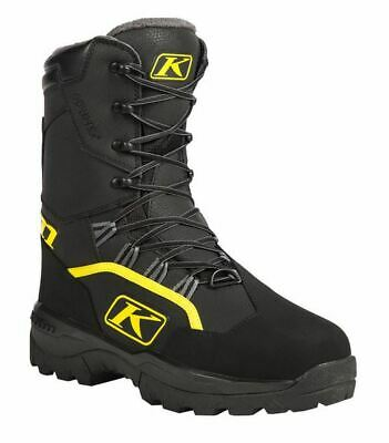 $ CDN341.96 • Buy Klim Adrenaline GTX Mens Snowmobile Boots - Multiple Sizes