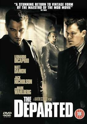 £3.99 • Buy The Departed [DVD]