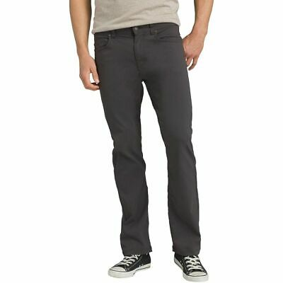 $ CDN73.73 • Buy Prana Slim Fit Brion Pants - Charcoal - 38 X 32 - New With Tags!