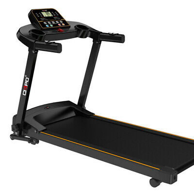 AU933.32 • Buy Pro Fitness Power Electric Treadmill Home Gym Exercise Machine