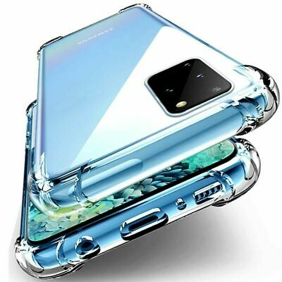 $ CDN3.44 • Buy For Samsung Galaxy S20 S10 S8 S9 Plus Luxury Slim Shockproof Silicone Case Cover