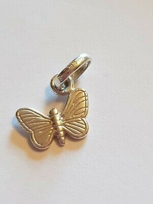 Links Of London Butterfly Mini Charm Lovely Condition • 15£