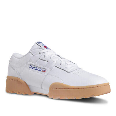 AU79.95 • Buy Reebok Workout Ripple OG Sneakers, US Mens Size 10 (AU Mens Size 9), New In Box