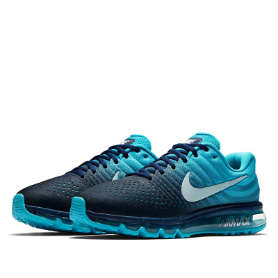 AU139.95 • Buy Nike Air Max 2017 Sneakers, US Mens Size 10 (AU Mens Size 9), RRP $240