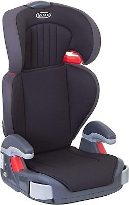£54.53 • Buy Car Booster Safety Seat Baby Chair Toddler Kids Group 2/3 Black 4 To 12 Years