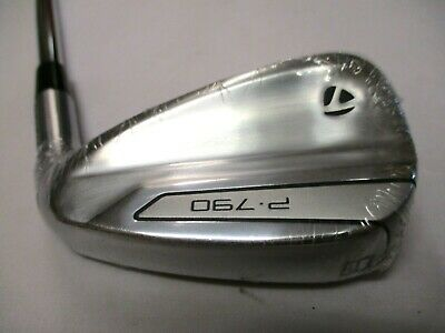 2019 TaylorMade P.790 Forged 8 Iron - DYNAMIC GOLD 105 R300  Ir14 • 129.99£