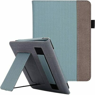 AU39.99 • Buy Cover Fit Kindle Paperwhite(10th Gen)Auto Sleep/Wake Smart Stand Case Hand Strap