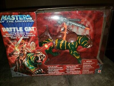 $27 • Buy MOTU Masters Of The Universe 200x Battle Cat