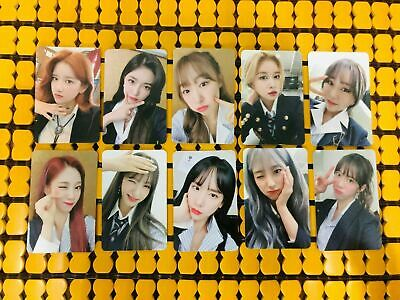 $ CDN95.95 • Buy Wjsn Official As You Wish Yzy China Fan Sign Event Photocard Set