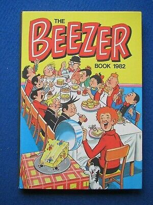 The Beezer Book  Annual  1975  Excellent Condition • 6.95£