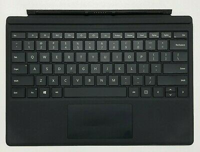 AU109 • Buy Surface Pro 3/4/5/6/7 Type Cover Original Keyboard