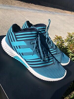 AU30 • Buy Adidas Nemeziz Tango 17.1 Trainers US 10 (Men's Shoes)