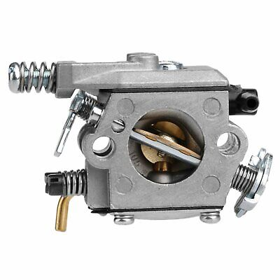 £9.78 • Buy Easy Use Carb Carburetor For WALBRO 4100 41cc 3800 38cc Chainsaw Spare Parts