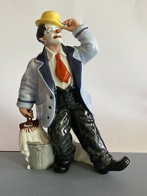 Royal Doulton - Hn2277 ' Slapdash ' Clown • 69.99£