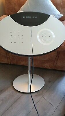 Bang And Olufsen Beocenter 2 Floor Stand And Socket Box With Cable • 455£