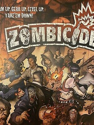 AU95 • Buy Zombicide Season One