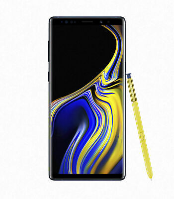 $ CDN522.90 • Buy Samsung Galaxy Note9 SM-N960 - 128GB - Ocean Blue (Unlocked) - Excellent. Tested