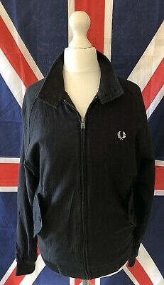 Fred Perry Twisted Wheel Harrington Skinhead Skingirl Suedehead Mod Oi Soul Ska • 40£