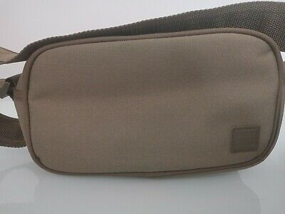 Swiss  Synthetic Mens Shoulder Bag, Used • 5£