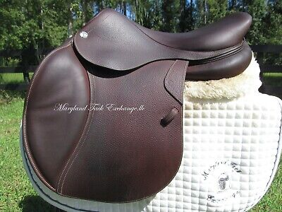 $ CDN5304.54 • Buy 17  CWD SE03 Close Contact Jumping Saddle 2L Flaps- 2020 MODEL! 2020 MODEL!