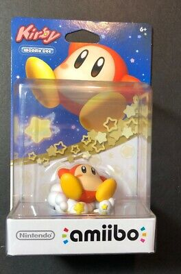 AU59.14 • Buy Nintendo Amiibo Figure [ Kirby Series / Waddle Dee ] NEW