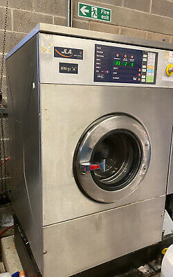 """Ipso JLA HW131""""a"""" Commercial/industrial Washing Machine • 1,055£"""