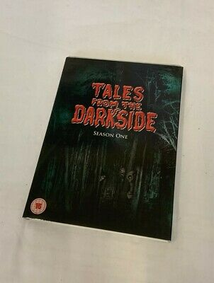 Tales From The Darkside - Series 1 (DVD, 2012) • 15.80£