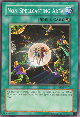 AU4.50 • Buy Non-Spellcasting Area Common Dark Revelations Vol. 1 Yugioh Card