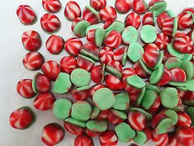 £3.98 • Buy Watermelon Twist Kisses SWEETS Red White Green Gummy Party HALAL