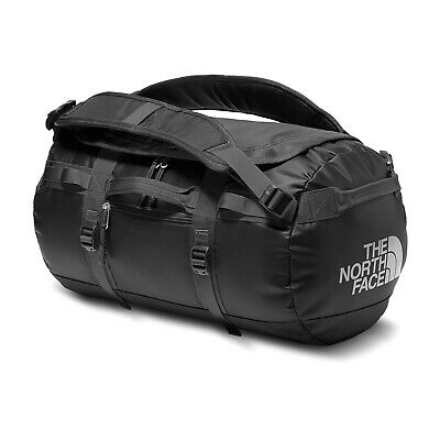 THE NORTH FACE Base Camp Duffel Extra Small - Black - Shoulder Bag Black • 101.37£