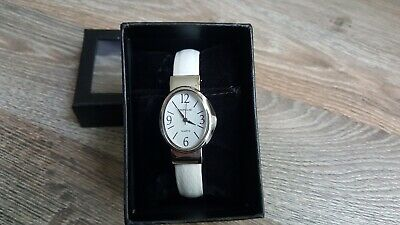 AU30 • Buy New White Watch Bangles -pick Up Or Post - Unwanted Gift
