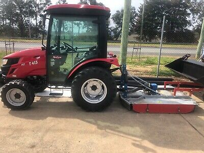 AU29000 • Buy Tractor And Slasher