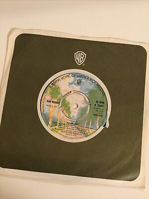 """Rab Noakes - Clear Day - 7"""" Record Single  • 2.49£"""