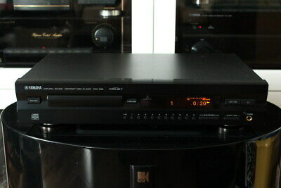 Yamaha CDX-596, Natural Sound Cd Player • 89£